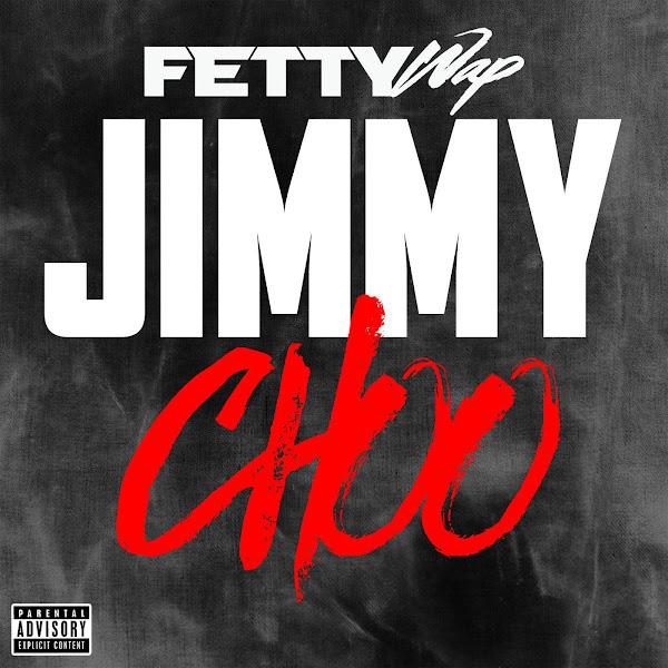 Fetty Wap - Jimmy Choo - Single Cover