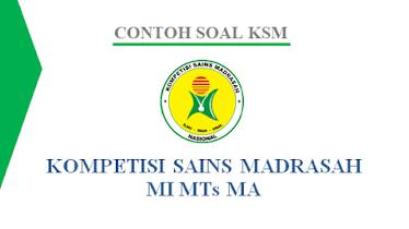 Soal Ksm Online 2020 Lengkap Dengan Kunci Jawaban Untuk Mi Mts Dan Ma Guru Maju