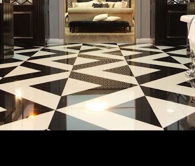 Latest catalog of floor tiles designs for modern living