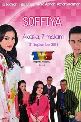 Slot Akasia Soffiya di TV3