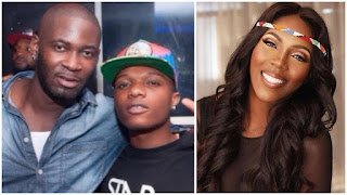 Teebillz speaks on Tiwa Savage and WIzkid's alleged romance
