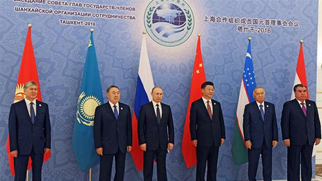 "Russian Foreign Minister Sergey Lavrov says foreign ministers of the Shanghai Cooperation Organisation (SCO) are focusing their talks in Moscow on the situations in Syria and Afghanistan. Lavrov said at a news conference on Thursday that the organisation is also focusing talks on United States' withdrawal from the Joint Comprehensive Plan of Action (JCPOA) ""We […]"