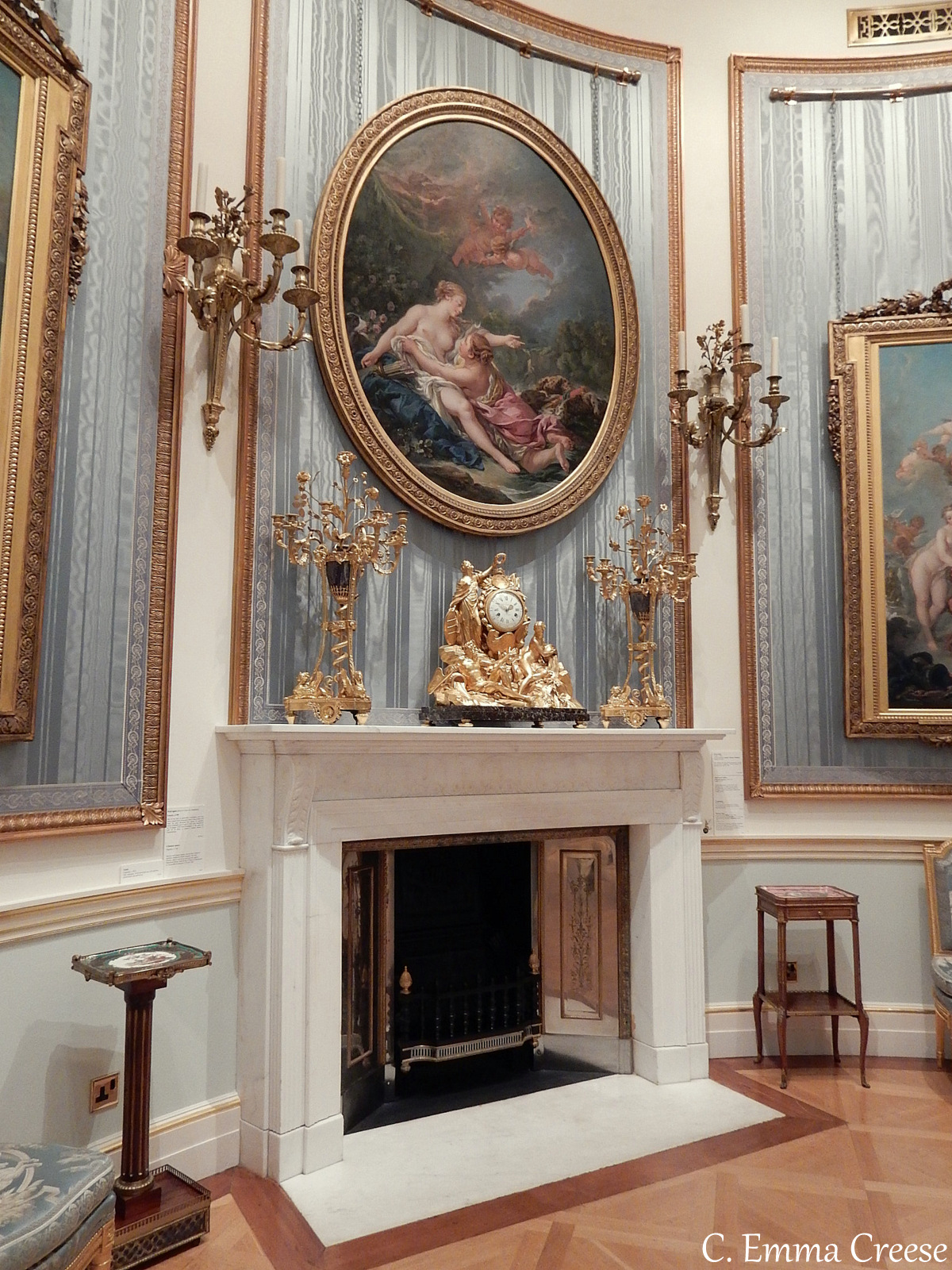 The Wallace Collection And A Spot Of Afternoon Tea