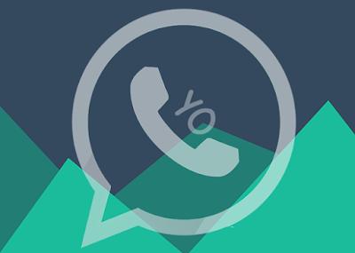 تحميل تطبيق يو واتساب YoWhatsApp v3.7 المنافس لواتساب بلس اخر اصدار
