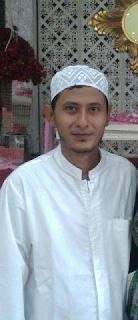 Muhammad Nagib Alaydrus