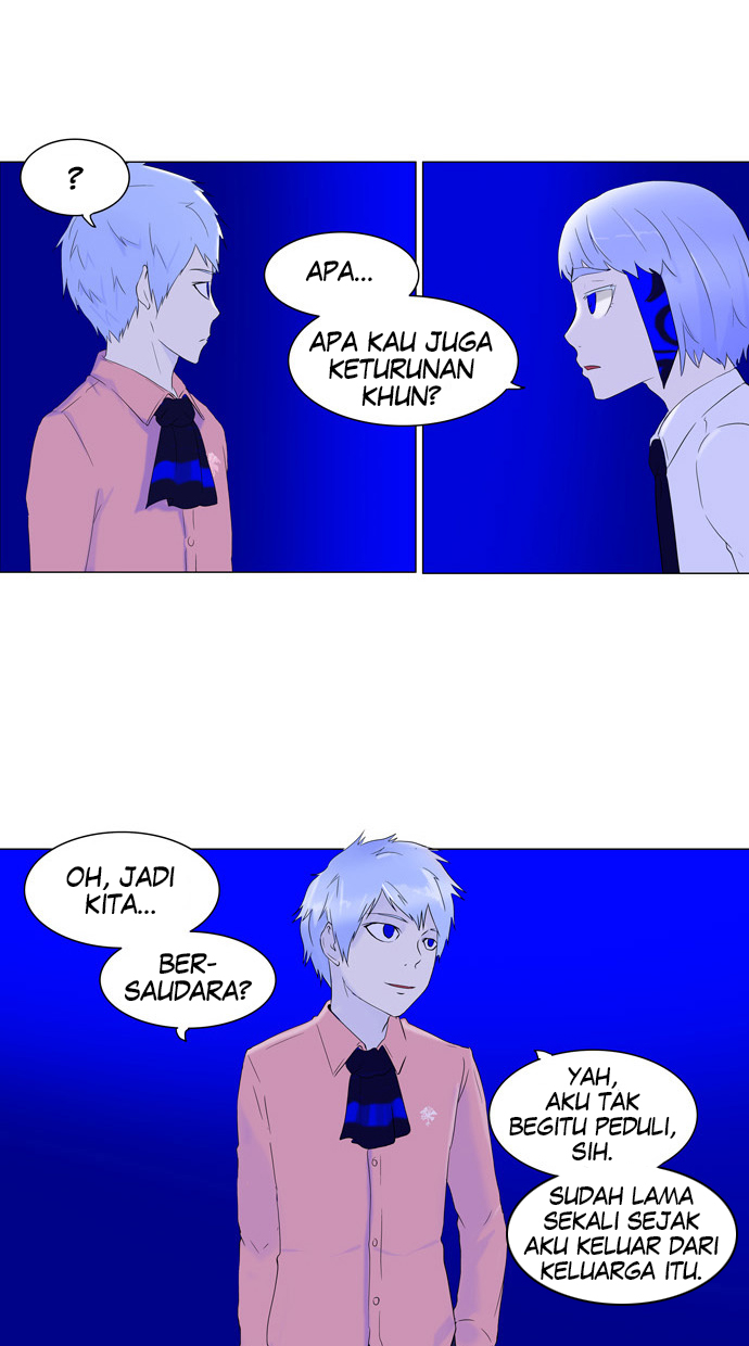 Tower of God Bahasa indonesia Chapter 72