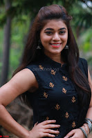Actress Yamini Bhaskar in a Tight Black Sleeveless Dress ~  Exclusive 24.JPG