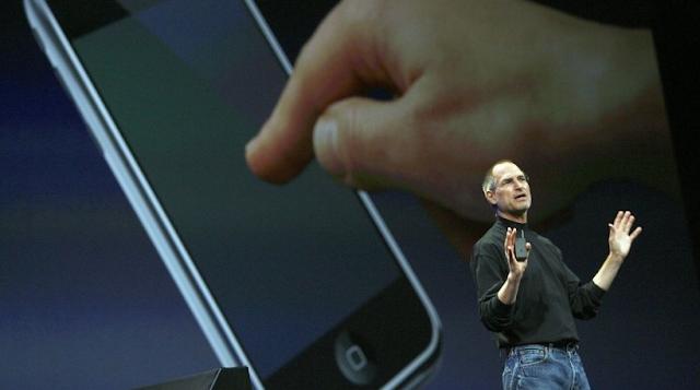 Bagaimana Steve Jobs Menyesatkan Room Full Tech Media Dan Mengubah Dunia