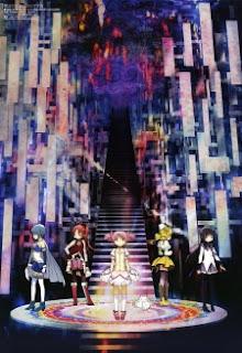 Review Anime Mahou Shoujo Madoka★Magica