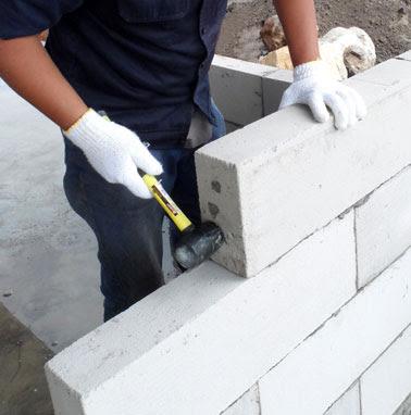 Supplier Bata Ringan, CITICON | Bata Ringan Kualitas No. 1 - Harga Murah