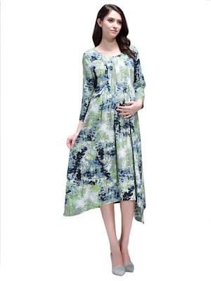 dress hamil trendy