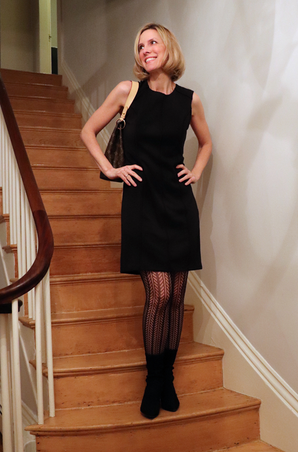 Mom Stockings