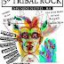 5º Tribal Rock em Mundo Novo