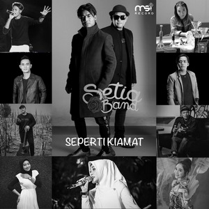 Setia Band - Seperti Kiamat