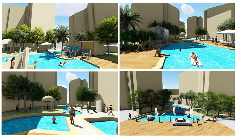 Photos of Citipad Premium 1-Bedroom - The Lakefront Santorini | Premium House & Lot for Sale Sucat