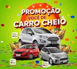 Cadastrar Promoção Sumerbol Você de Carro Cheio 2019 - Carros + 2 Mil Reais Compras