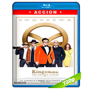 Kingsman: El círculo de oro (2017) BRRip 720p Audio Dual Latino-Ingles