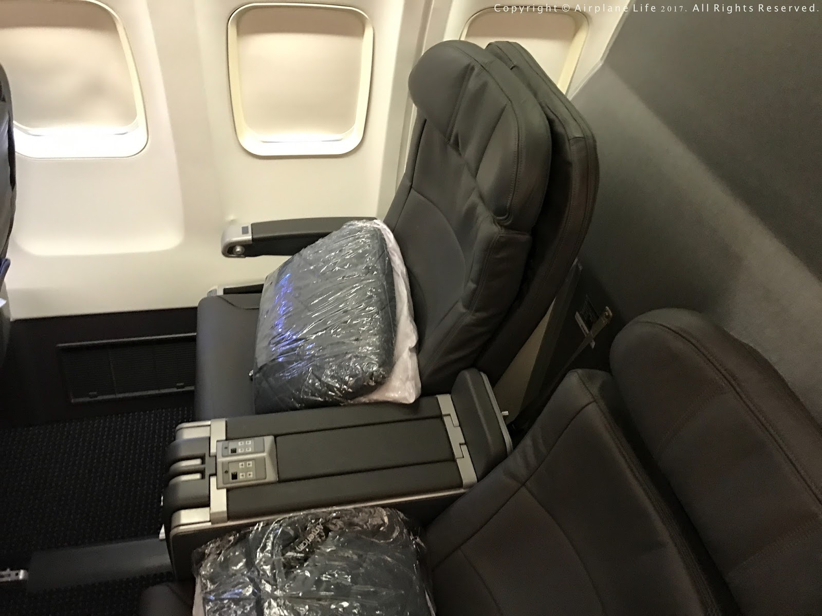 Airplane Life American Airlines First Class Hawaii