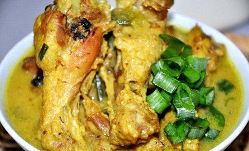 Lodho Ayam Tulungagung