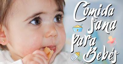 Un bebe saludable - Es un bebe bien alimentado