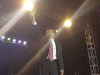 74% Warga DKI Jakarta Puas Terhadap Kinerja Ahok Djarot