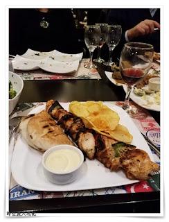 雅典食記 8