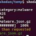 Using Shodan CLI | Downloading malware IOCs