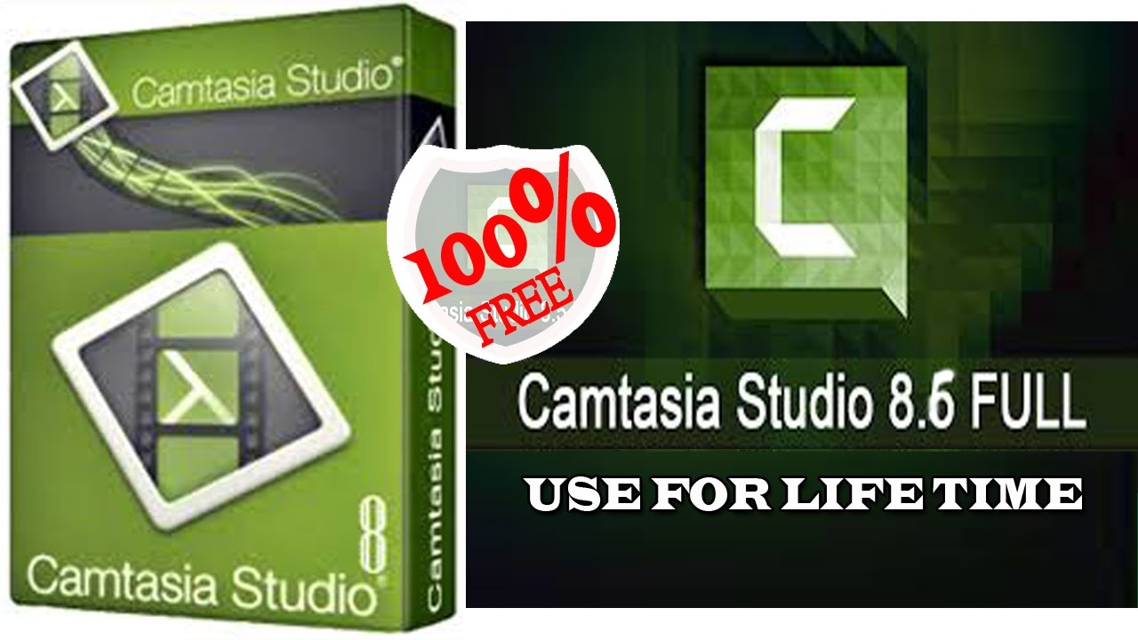 camtasia studio 8 full crack download