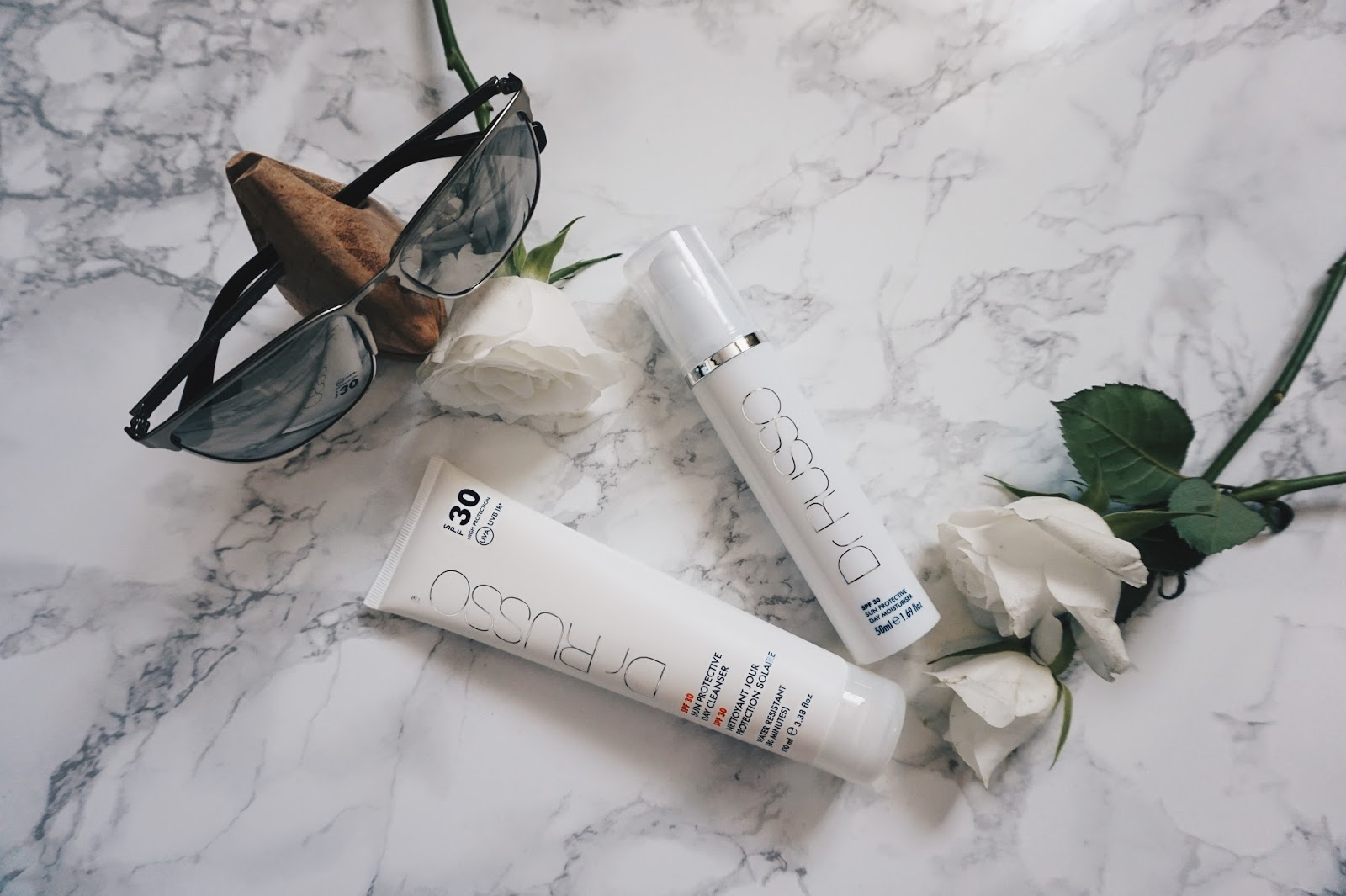 Dr Russo Sun Protective Skincare