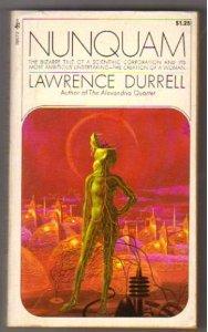 Nunquam – Lawrence Durrell