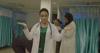 OFFICIAL VIDEO Nandy – Magufuli Tena