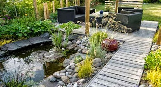 Create A Garden At Home Does Not Have Fancy House But You Can Also Design Simple Will Be The Of Beautiful And