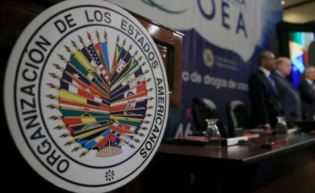 La OEA hará reunión extraordinaria para abordar la convocatoria electoral en Venezuela