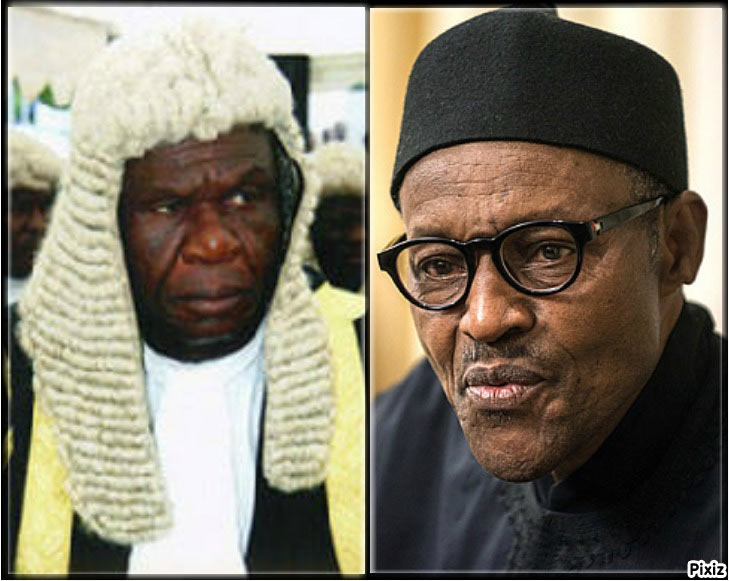 Corruption: Three judges dismissed by NJC