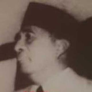 Foto R.T.A. Milono Mantan gubernur Jawa Timur 4