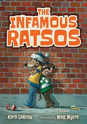 https://www.amazon.com/Infamous-Ratsos-Ratso-Brothers/dp/0763676365