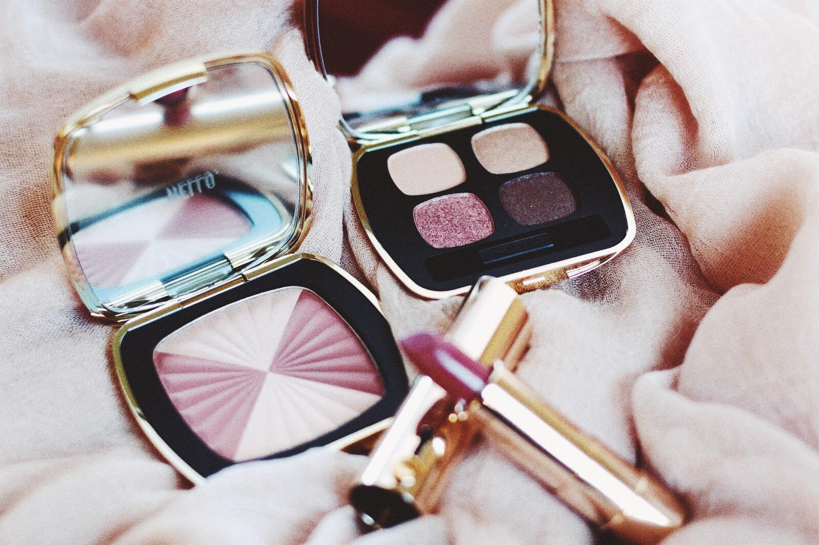bareminerals collection maquillage printemps 2016 lovescape