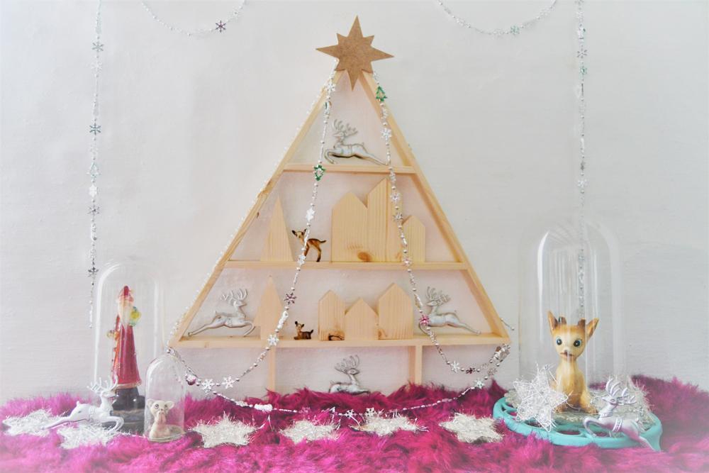 Árbol de Navidad handmade by Menorca Maker, nuevo producto hecho a mano, #yoregalotalentolocal