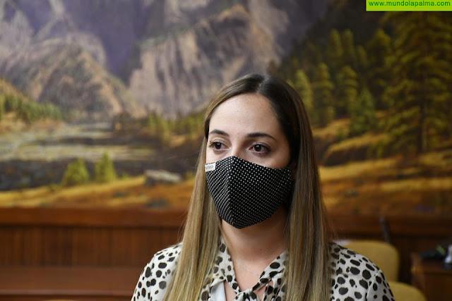 El Cabildo coopera con las asociaciones de protección y defensa de los animales de La Palma