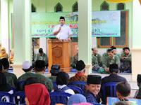Wabup Blora Apreasiasi Porsadin yang Digelar FKDT Banjarejo