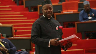 ANY DEFECTION FROM APC TO PDP, WE WILL LIKE TO DECLARE THOSE SEATS VACANT- AKPABIO