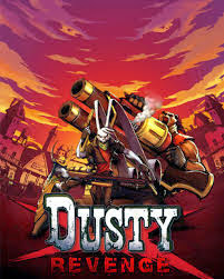 Full Dusty Revenge PC Version