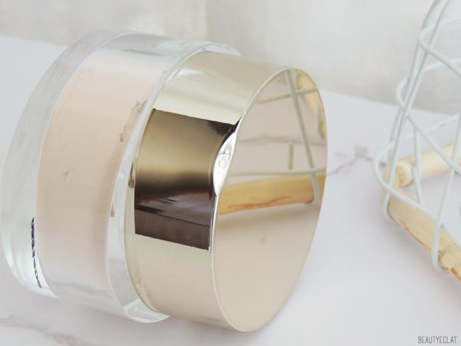 revue avis test clarins poudre multi eclat swatch