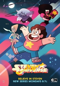 Steven Universo - Todas as Temporadas Completas