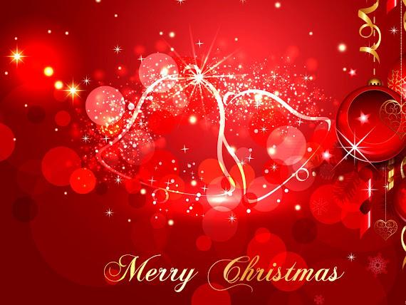 download besplatne pozadine za desktop 1280x960 slike ecard čestitke Merry Christmas Sretan Božić kuglica za bor zvončići