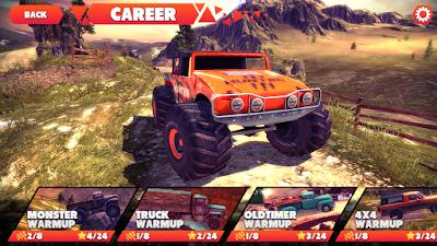 Offroad Legends 2 Apk Download  | aqilsoft