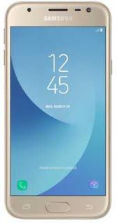 Smartphone/Hp Samsung Terbaik dan Terbaru Galaxy J3 Pro (SM-J330GZDDXID)