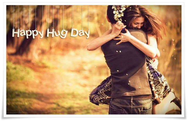 Happy Hug Day Shayari, SMS, Quotes in Hindi and English