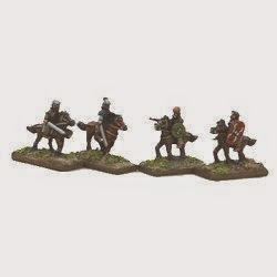 GAU1 Celtic Noble Cavalry.