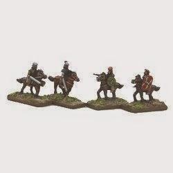 GAU1 Celtic Noble Cavalry.